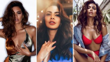 CAUTION! 33 HOT Pics of Birthday Girl Esha Gupta That Will Give You Sleepless Nights