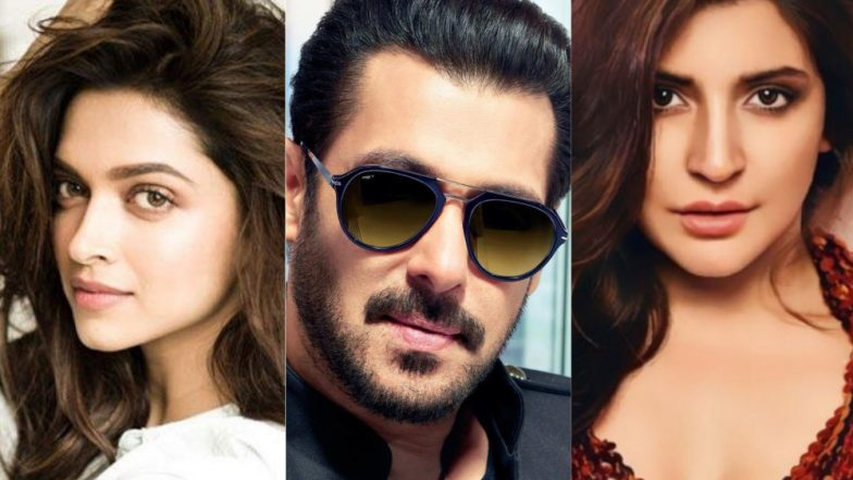 Will Anushka Sharma Ruin Deepika Padukone's Dream of Working With Salman Khan?