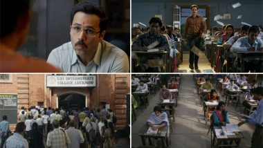 Cheat India Teaser Video: Baddie Emraan Hashmi Takes into The World of Corrupt Education System