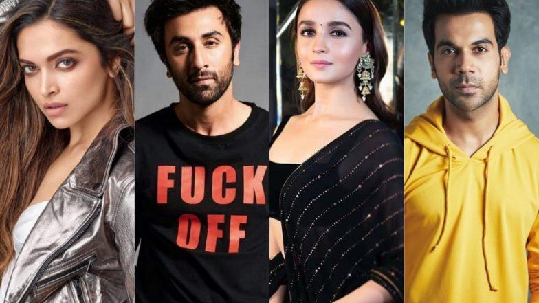 Deepika, Ranbir, Alia and Rajkummar Would Be Ayushmann Khurrana's Ideal Cast for a Film