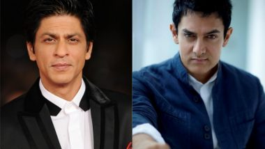 Did You Know Aamir Khan Asked Shah Rukh Khan to Step Into His Shoes for Rakesh Sharma Biopic, Salute?