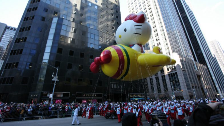 Macy's Thanksgiving Day Parade 2018 Live Streaming: Know the Time & TV Channels, Where to Watch Live Stream of USA's 92nd Holiday Event