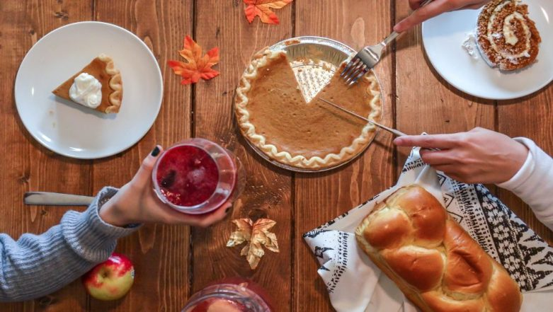 Thanksgiving 2018: 'Jingle Bells' Was A Thanksgiving Song And Other Crazy Facts About The American Holiday