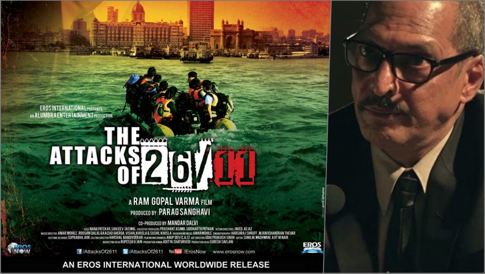 The Attacks of 26/11 Full Movie in HD Download and Watch Online Officially: Watch Free Preview of 26/11 Mumbai Terrorist Attack Film