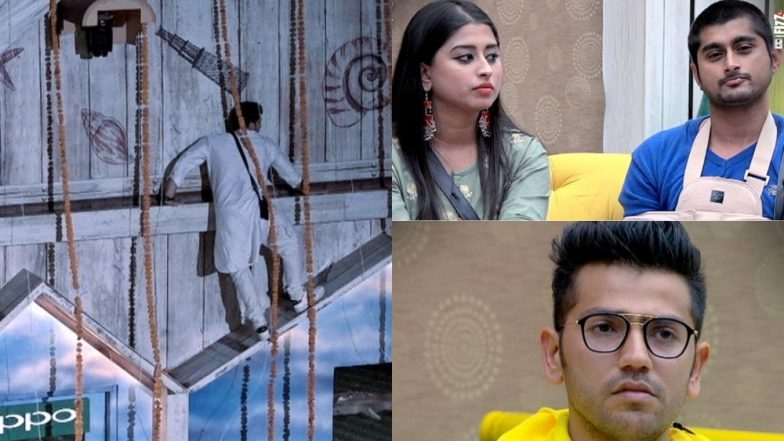 Bigg Boss 12: Was It Karma That Hit Back At The Happy Club After They Made Fun Of Shivashish Mishra?