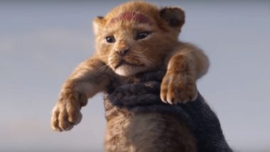 The Lion King Box Office Collection: The Live-Action Remake of Disney's Classic Is Set to Enter the Rs 150 Crore Club, Mints Rs 143.96 Crore