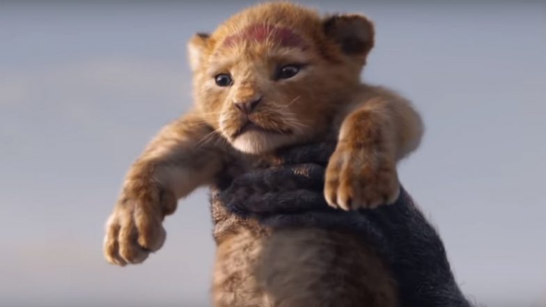 The Lion King Box Office Collection Day 2: Jon Favreau's Remake Amasses Rs 30.21 Crore, Continuing to Beat Spider-Man: Far from Home