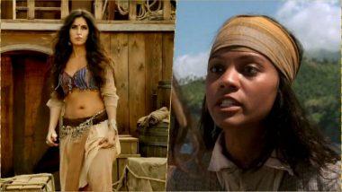 Thugs of Hindostan: Katrina Kaif Copying Zoe Saldana's POTC Dialogue Was the Cringiest Moment From Aamir Khan's Box-Office Bomb!