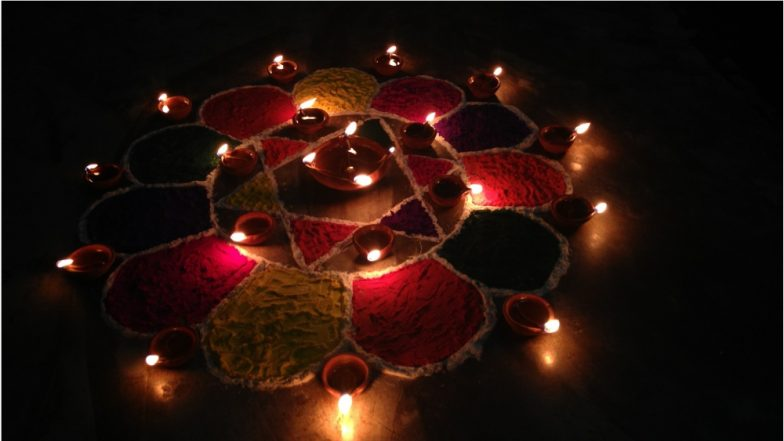 This Diwali 2018 Protect the Environment & Tips to Have An Eco-Friendly Festival