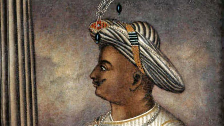 Tipu Sultan Jayanti: 5 Facts on Mysore Ruler Known for Inventing World's First War Rockets
