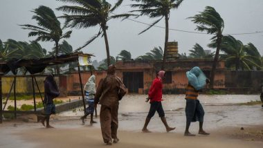 Cyclone Gaja Kills 2 in Tamil Nadu Post Landfall, State Govt Declares Ex-Gratia to Deceased's Kin