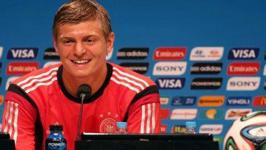 Toni Kroos Injury Update: Real Madrid  and Germany Midfielder Facing Three-Week Injury Layoff, Set to Miss Copa del Rey and La Liga Fixtures