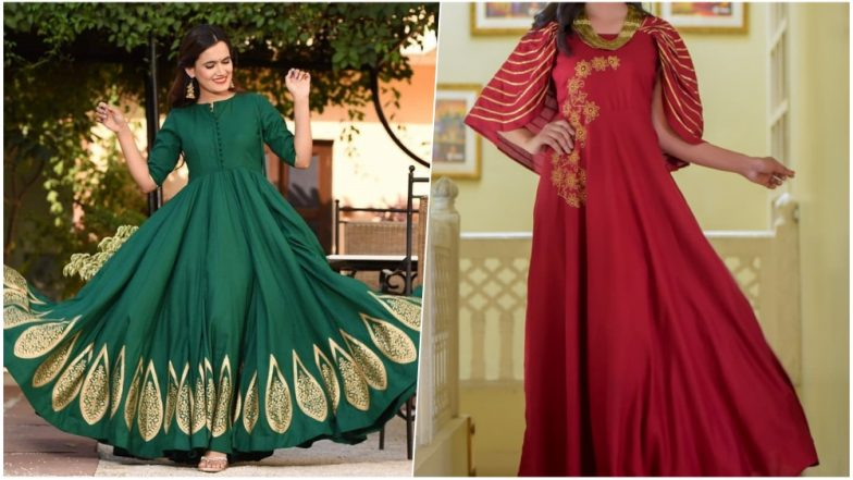 Wedding Fashion Trends 2018-19: List of Trendy Traditional Looks For Big Fat Indian Weddings