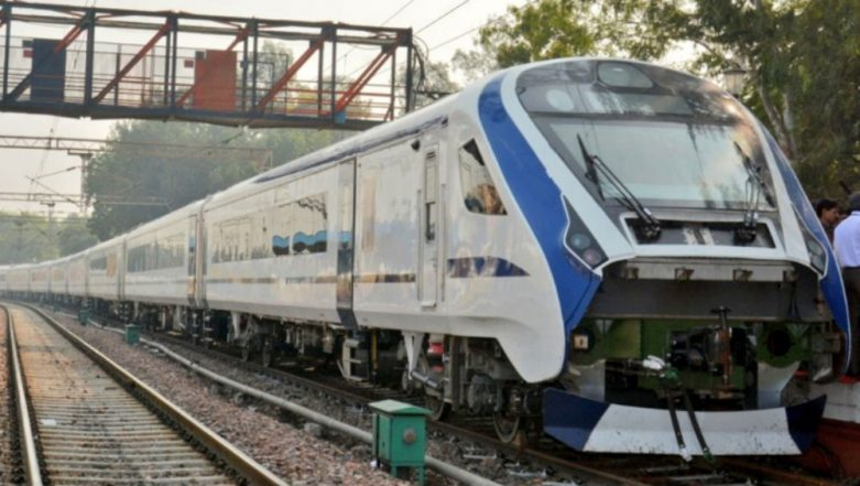 Indian Railways Approaches PMO to Launch Train-18 with Fares 40-50% Higher than Shatabdi Express