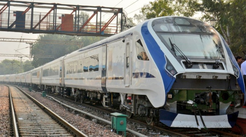 Train 18 Ticket Cost: Vande Bharat Express Delhi-Varanasi AC Chair Car Ticket to Cost Rs 1,850, Executive Class Rs 3,520