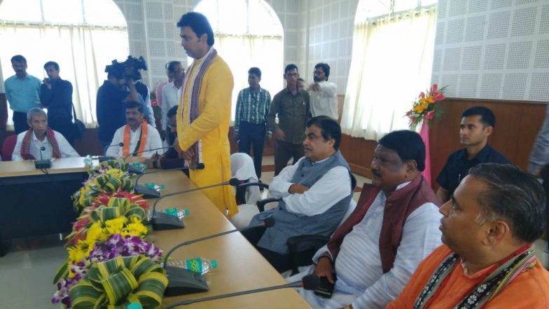 Biplab Deb Says Tripura Govt Will Distribute Cows 'to Ensure Earnings of 5000 Families'