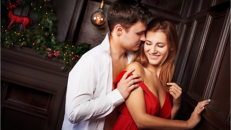 Turkey Baster & Turkey Trot are the Best Sex Positions to Try On Thanksgiving Day 2018!
