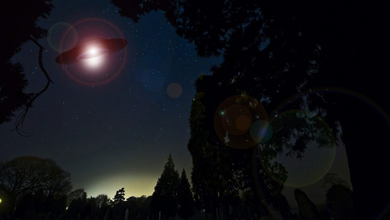 UFO in Irish Skies? Pilots Report Seeing Mysterious Objects and Bright Lights, Investigations On!