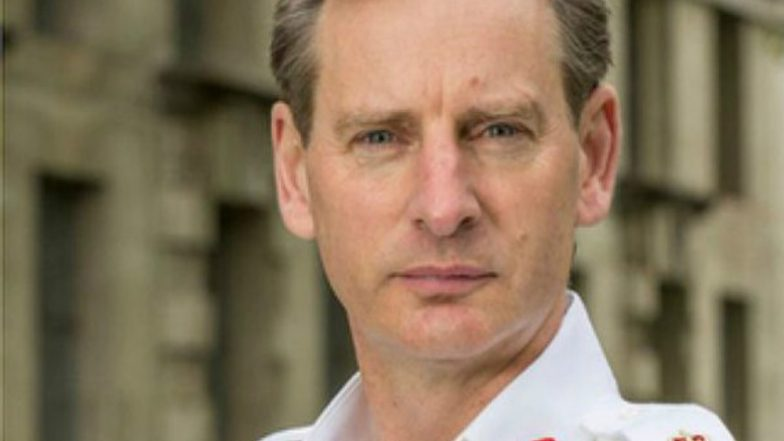 Russia Far Bigger Threat than IS to UK's National Security, Says British Army Chief Mark Carleton-Smith