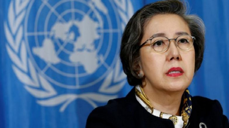UN Wants Bangladesh to Suspend Repatriation of Rohingya Refugees to Myanmar