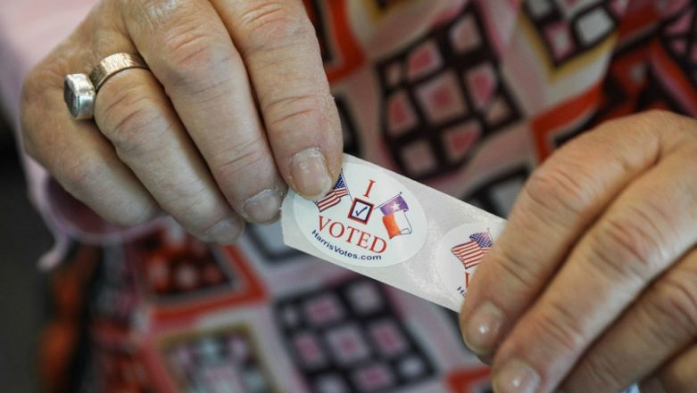 US Midterms Elections 2018 Results: Contests in High-profile Races Remain Tight