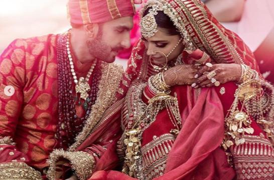 Rs 155 crores! That's Deepika Padukone and Ranveer Singh's Nett Worth Post Marriage