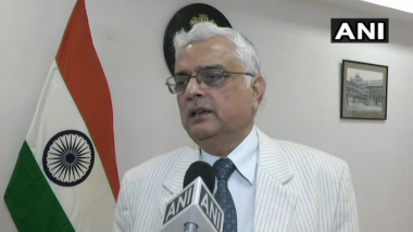 Madhya Pradesh Assembly Elections 2018: Local Officers Will Take Call on Extending Polling Time After EVM Malfunction, Says CEC OP Rawat