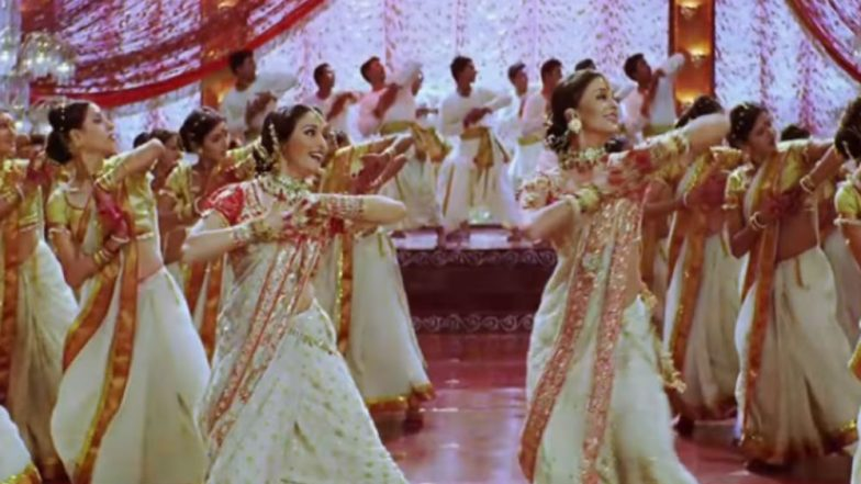 'Dola re Dola' Song From Devdas Voted Greatest Bollywood Dance Number in UK Poll