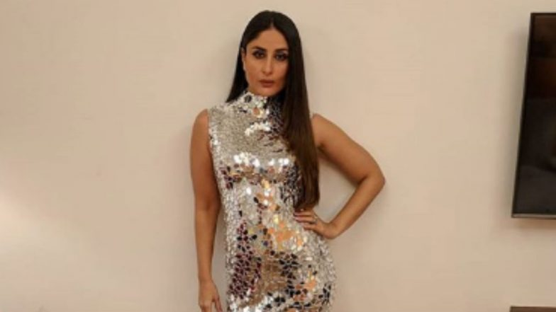 Kareena Kapoor Khan Looks Glamorous as She Vacays With Her Besties in London- View Pics
