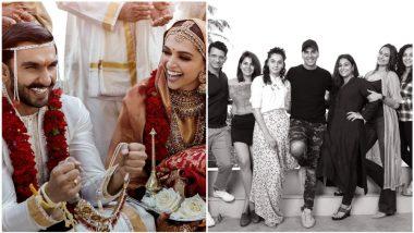 Deepika Padukone-Ranveer Singh Wedding, Akshay Kumar's Misson Mangal: Check Out More Bollywood News-makers of This Week