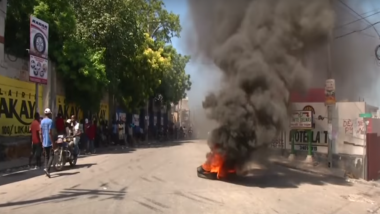 Haiti Anti-Corruption Protests Turn Fatal, President Jovenel Moise Appeals For Calm