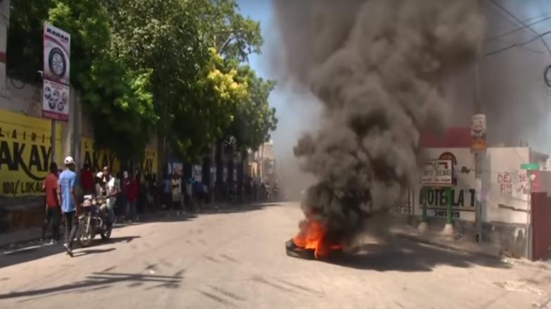 Haiti Corruption Protests: 6 Killed, 5 Injured as Anti-Graft Agitation Turns Violent