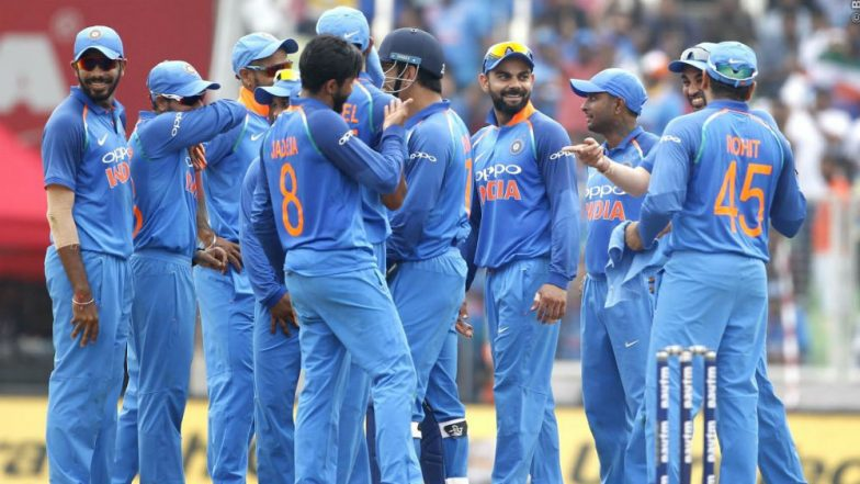 Virat Kohli Tweets: 'Great Effort By The Boys to Win Series', Says Proud to be Part of This 'Dedicated Side'