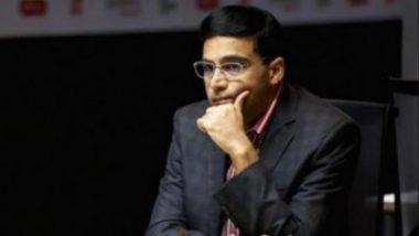 No-Castling Chess 2021: Viswanathan Anand Defeats Vladimir Kramnik