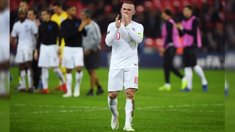 Wayne Rooney Farewell Match Highlights: England Defeats the United States 3-0 in Football Friendly at Wembley Stadium