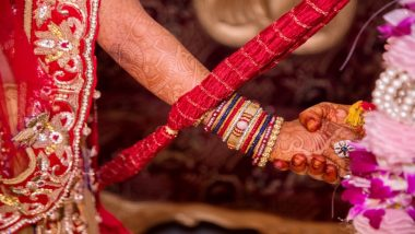 Marriage Dates 2018-2019 and Shubh Vivah Muhurat: Know the Auspicious Dates for Wedding in the Coming Year