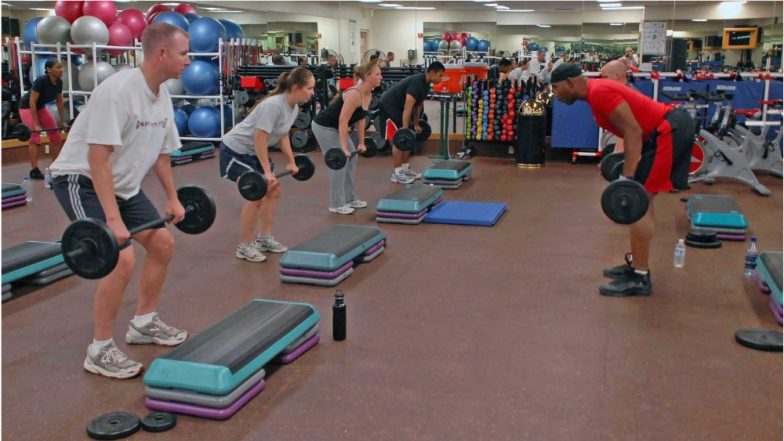 Weightlifting Reduces Heart Disease Risk Factors! Study Reveals it is Better Than Cardio