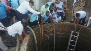 Kalyan: Three People, Including a Labourer, Drown in Well, Two Rescuers Also Dead