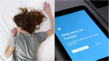 What is Social Jet Lag & How Does Twitter Contribute to it