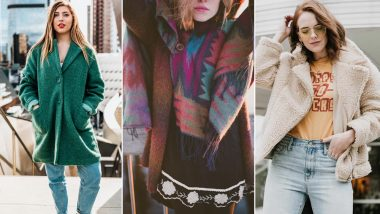 Winter Fashion 2018-19: Winter-Wear To Keep Yourself Warm Yet Stylish This Year