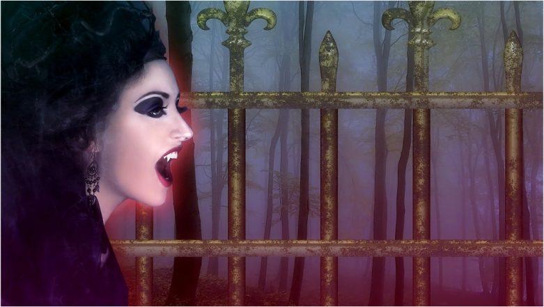'Vampire' Woman in Russia Stabs Boyfriend Because She Believed He Was a 'Werewolf'