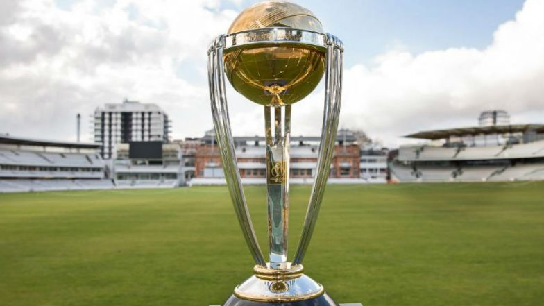2019 ICC Men's Cricket World Cup: Here's How to Re-Sell Your Ticket on Official Website