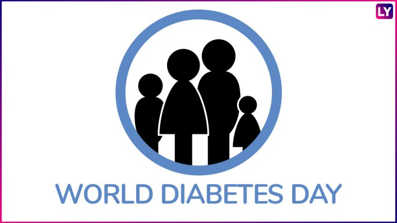World Diabetes Day 2018: 5 Reasons Why This Year's Theme 'The Family and Diabetes' is Important