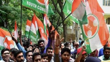 Youth Congress to Hold Nationwide March Against NDA Govt Over Unemployment, Corruption