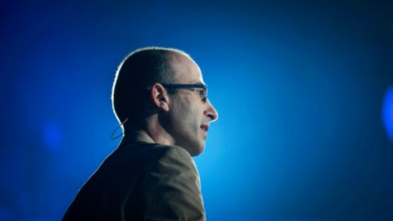 Yuval Noah Harari to Deliver Lecture on New Challenges of 21st Century in Mumbai at Penguin Annual Lecture