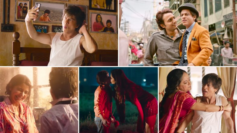 Zero New Promo: Everybody HATES Shah Rukh Khan's Bauua Singh But FYI He Will Make You Fall For Him - Watch Video