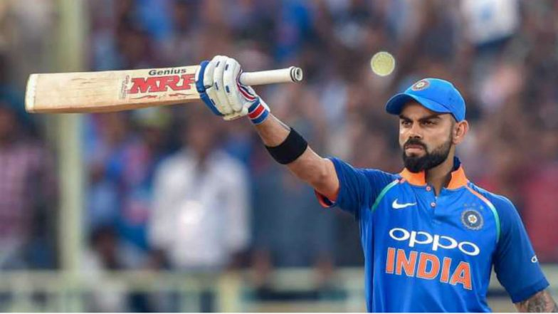Virat Kohli Video Controversy: Indian Captain Asks Fans to 'Keep it Light' After Facing Twitter Backlash on His 'Leave India Comment'