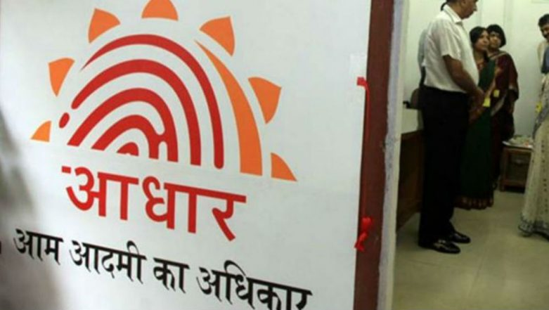 Aadhaar Data of 7.8 Crores With IT Grids, UIDAI Files FIR for Data Theft