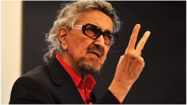Ad Filmmaker Alyque Padamsee Passes Away at 90, Bollywood Celebs Pour in Condolence Messages on Twitter