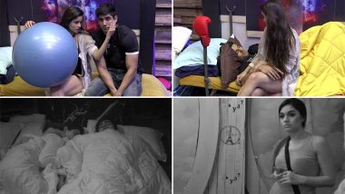 Varun Sood and Chetna Pande Caught Getting Cosy in MTV Ace of Space; Divya Agarwal Jealous?